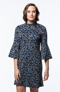 Mindy Jacquard Dress