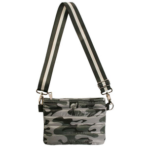 Bum Bag / Cross Body by Think Royln
