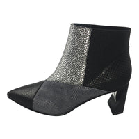 Zink Patch Mid in Silver Mix by United Nude
