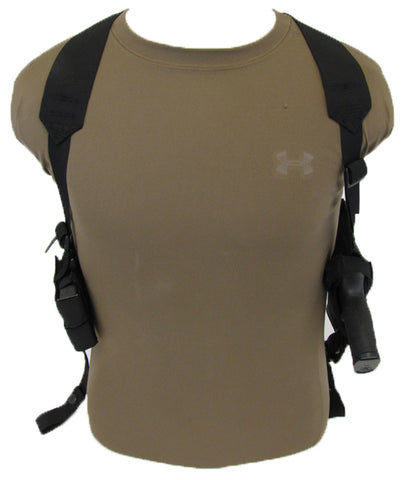 Vertical Shoulder Holster (RH)