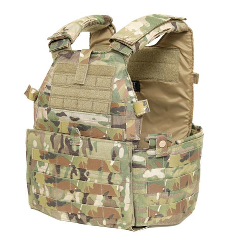 2XL Plate Carrier