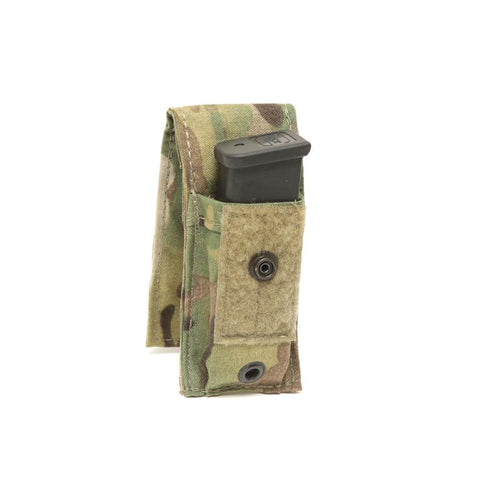 Single 9mm Mag Pouch