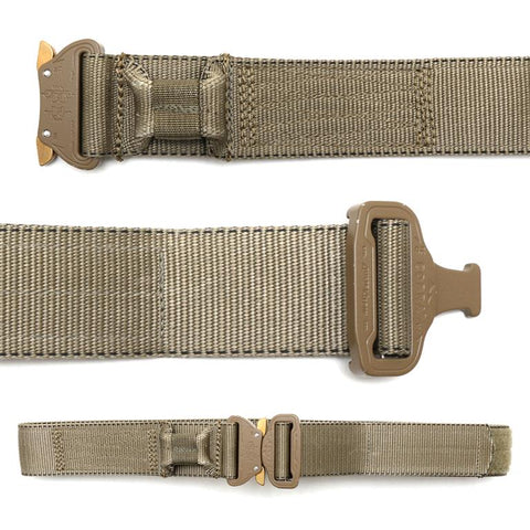 Cobra Riggers Belt w/ Extraction