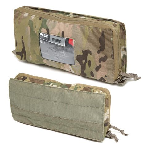 Large, Short, Resupply Pouch