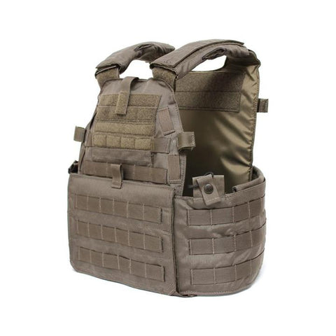 Mas Grey Plate Carrier