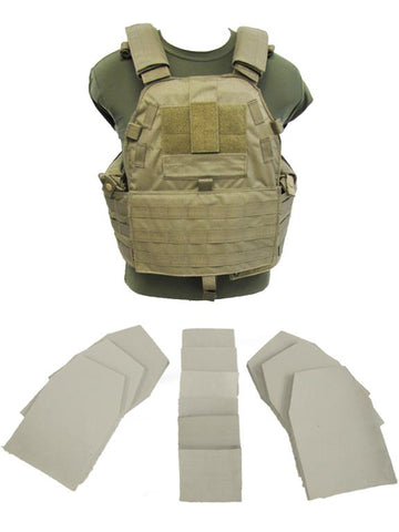 Underway Plate Carrier