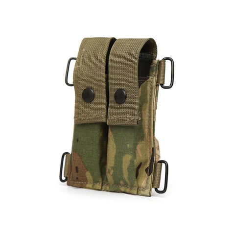 Double 9mm Pouch
