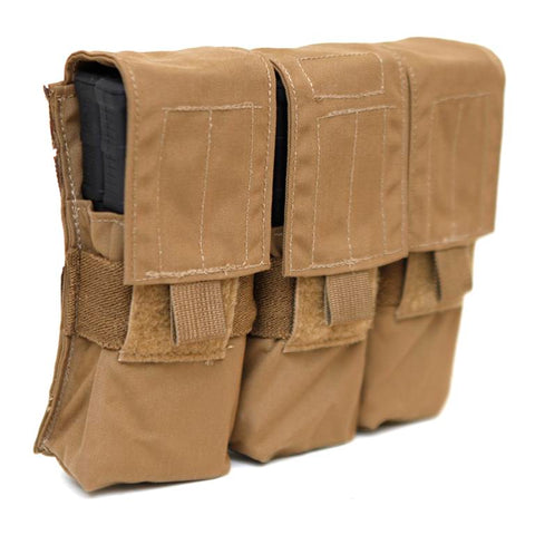 Double Stacked x3 5.56 Mag Pouch