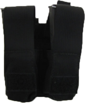 Modular Double 9mm Magazine Pouch