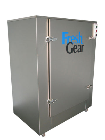 Fresh Gear Rapid Sanitizing System (RSS)