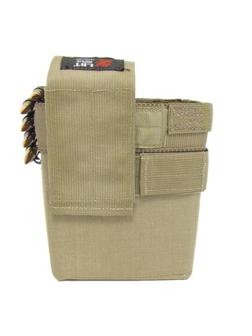 M60 Feed Tray Pouch (100rd)