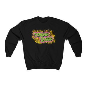 Melanin Queen Heavy Blend™ Sweatshirt