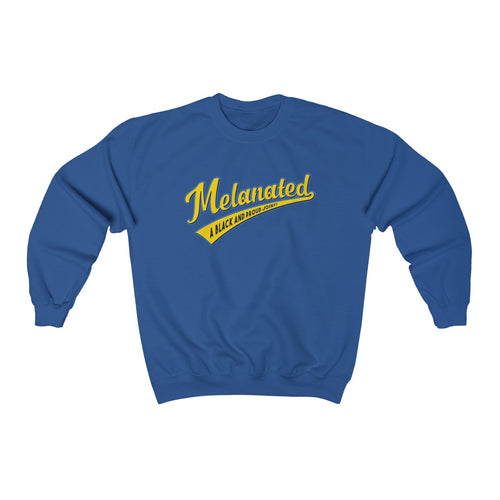 Melanated Heavy Blend™ Sweatshirt