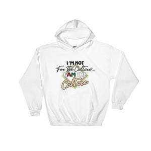 I AM The Culture Hooded Sweatshirt