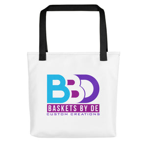 Baskets By De Tote bag