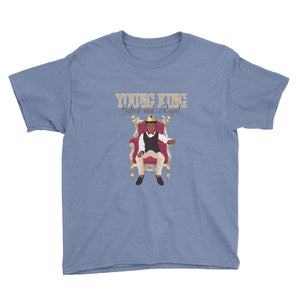 Young King Gifted and Royal Youth T-Shirt
