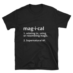 Magical Unisex T-Shirt