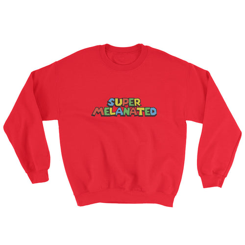 Super Melanated Sweatshirt