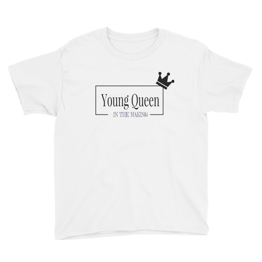 Young Queen Youth T-Shirt