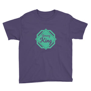 Young King Youth T-Shirt