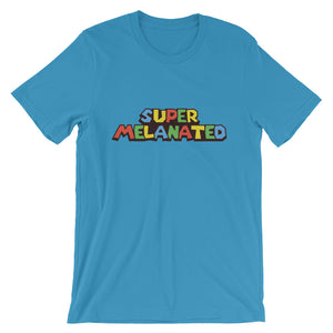 Super Melanated Unisex T-Shirt