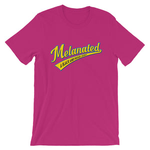 Melanated Joint Unisex T-Shirt