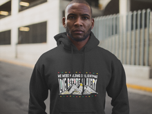 We Been Building Civilizations Hooded Sweatshirt