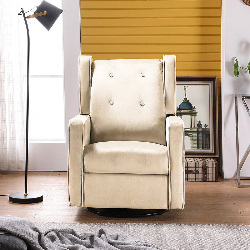 Swivel, Rocker & Recliner Chair