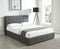 Tara Platform Storage Bed in Grey - sydneysfurniture