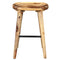 Tahoe 26'' Counter Stool in Natural - sydneysfurniture
