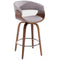 Volt 26'' Counter Stool in Grey - sydneysfurniture