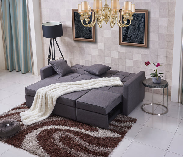 Sofa Bed Sleeper Sectional 3333 - Furniture Warehouse Brampton