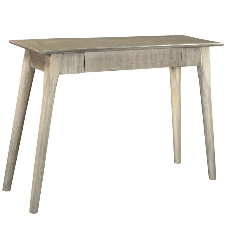 Tinu Console Table in Light Grey - sydneysfurniture