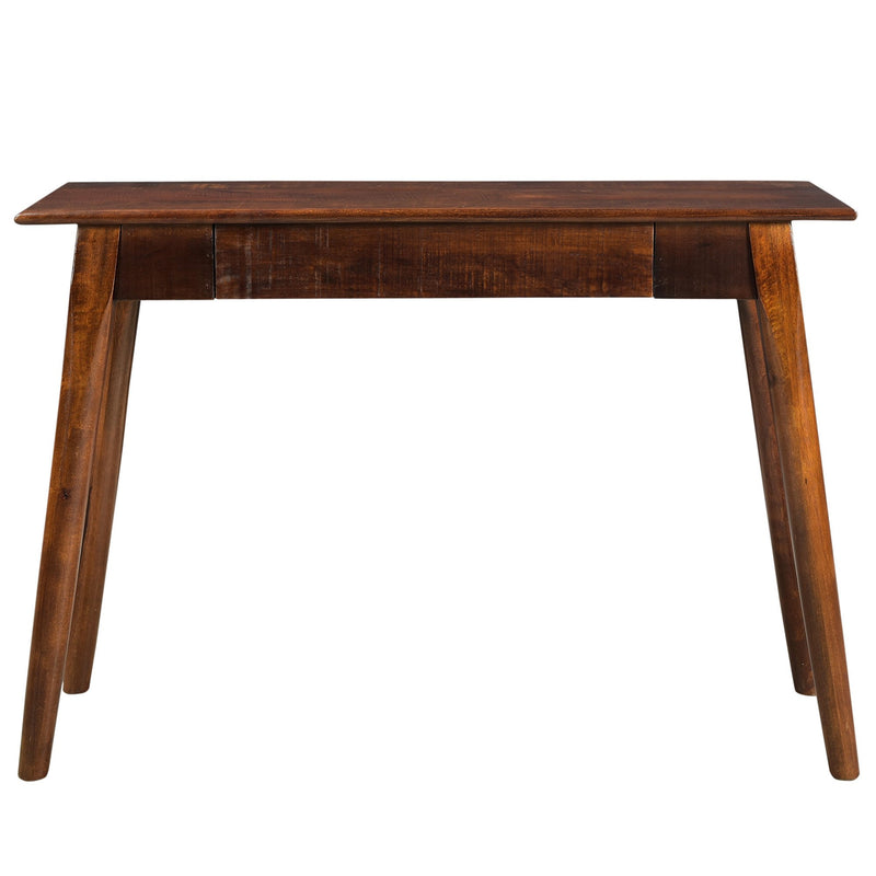 Tinu Console Table in Walnut - sydneysfurniture