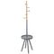 Mia Coat Rack in Grey - sydneysfurniture