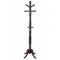 Rox Coat Rack in Coffee - sydneysfurniture