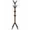 Jax Coat Rack in Coffee - sydneysfurniture