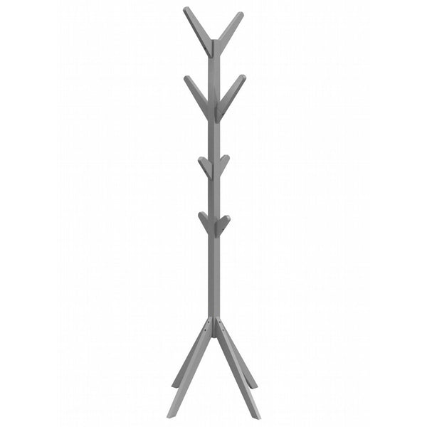 Jax Coat Rack in Grey - sydneysfurniture