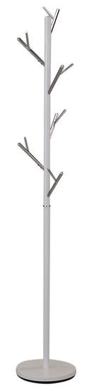 Nero Coat Rack in White - sydneysfurniture