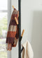 Tanna Coat Rack in Black - sydneysfurniture