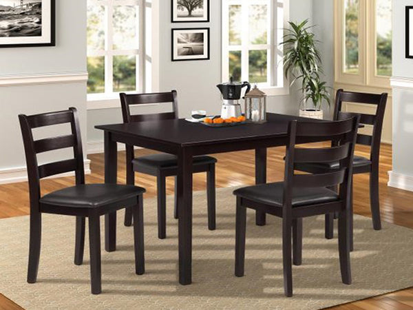 Kitchen Table Set 5572