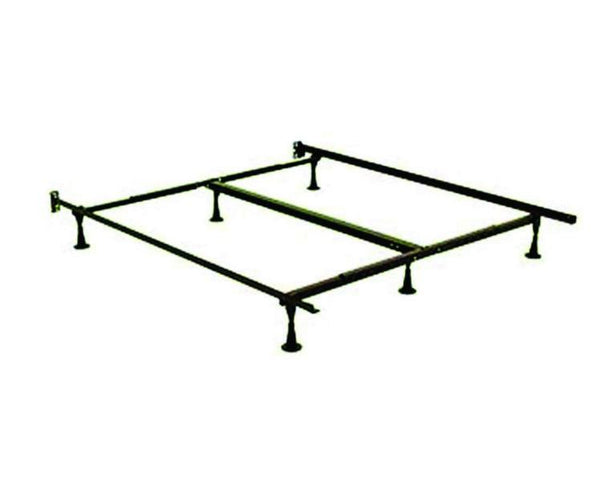 Metal Bed Frame Canada - Furniture Warehouse Brampton