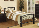 IF-182 Bed - Furniture Warehouse Brampton