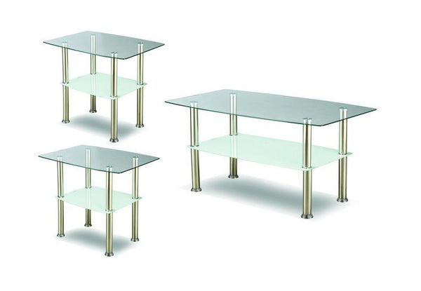 IF-2026 Coffee Table Collection - Furniture Warehouse Brampton