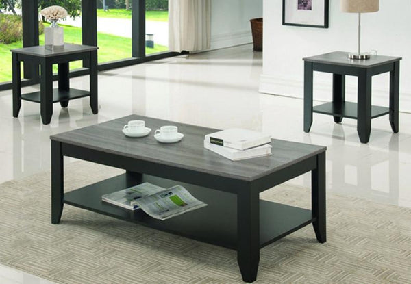 IF-2027 Coffee Table set - Furniture Warehouse Brampton