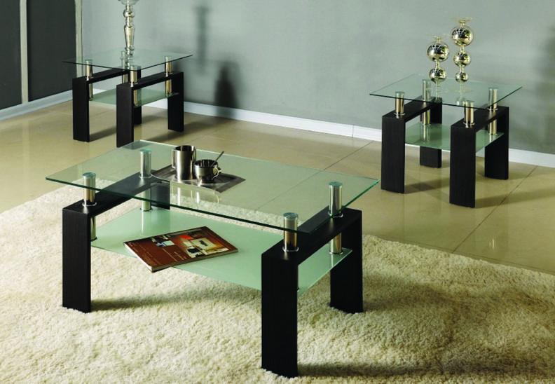 IF-2048 Coffee Table Collection - Furniture Warehouse Brampton