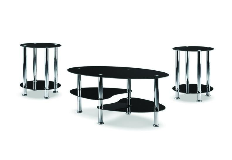 IF-2600 Coffee Table Collection - Furniture Warehouse Brampton