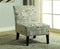 IF-6210 Accent Chair - Furniture Warehouse Brampton