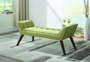 IF-630 Bench available in 6 colours - Furniture Warehouse Brampton