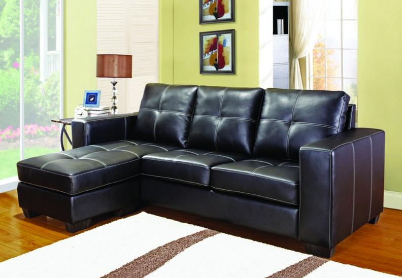 IF-9355 Sectional - Furniture Warehouse Brampton